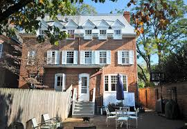 Candlelight Homes Historic Residence Is One Of Nine On This Year U0027s Annapolis By