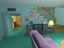 Steam Workshop  Family Guy Living Room - Family guy room