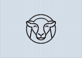 dream agency on behance design identity logo luxury premium