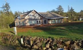Washington Coast Real Estate