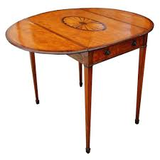 18th century george iii mahogany pembroke table georgian