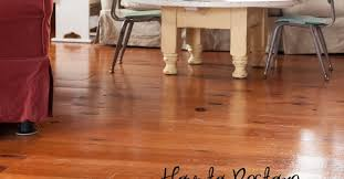 restore shine on wood floors hometalk