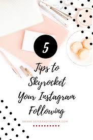 5 tips to skyrocket your instagram following drink coffee and