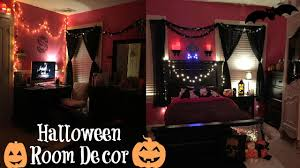 halloween room decor 2017 youtube