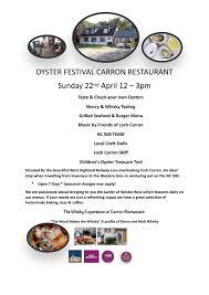cuisine et d駱endance events destination lochcarron
