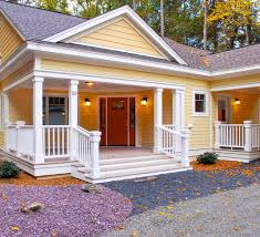 country cottage country cottage traditional exterior boston by envision homes
