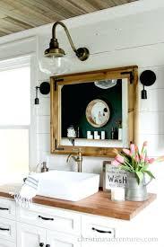 farmhouse bathroom ideas farmhouse bathroom vanity decorating ideas linked data