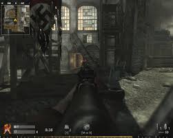 World At War Custom Maps by Pezbot Multiplayer Bots Mod For Call Of Duty 4 Modern Warfare