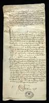tudor writing paper england s immigrants 1330 1550 e79 155 94 particulars of account