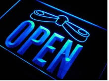 Home Decor Dropship Manufacturer Popular Led Open Signs Wholesale Buy Cheap Led Open Signs