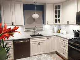 Professionally Painted Kitchen Cabinets by How Much Does It Cost To Paint Kitchen Cabinets Angie U0027s List