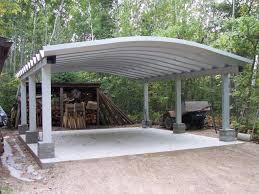 The  Best Car Shelter Ideas On Pinterest Dog House Outside - Backyard shelters designs