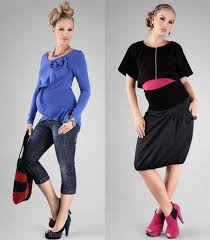 tehotenska moda co nabízí podzimní a zimní móda pro těhotné topzine cz