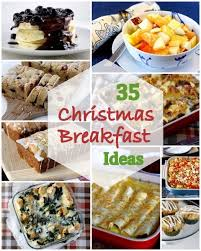 christmas breakfast brunch recipes 35 ideas for christmas morning breakfast or brunch what megan s
