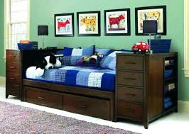 Daybed With Storage Underneath Daybed Storage Underneath With Size Impressive Ultimate