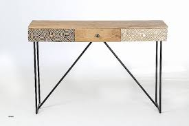 bureau design scandinave bureau console extensible 2 en 1 bureau design scandinave table