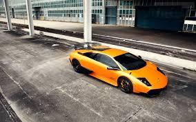 Lamborghini Gallardo Orange - orange lamborghini murcielago sv wallpapers orange lamborghini