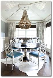 bamboo dining room table painting bamboo furniture