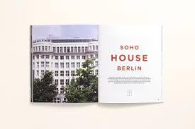 plus agency soho house art book u0026 brand creation