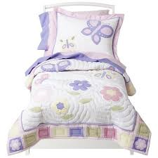 Purple Toddler Bedding Set Sweet Jojo Designs Toddler Bedding Set Pink Lavender Butterfly