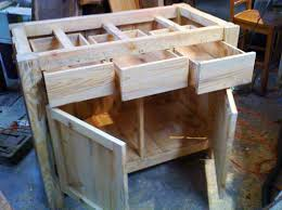 How To Build A Cabinet Box Building A Kitchen Island Part 5 Cabinet Doors And Drawer Fronts