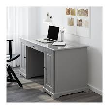 Gray Computer Desk Liatorp Desk White Liatorp Desks And Flooded House
