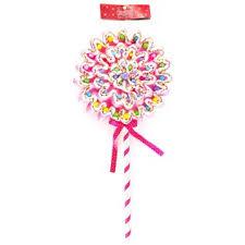 the christmas shoppe pink polyfoam lollipop ornament shop hobby