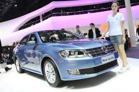 volkswagen new car new china market volkswagen lavida draws its inspiration from the