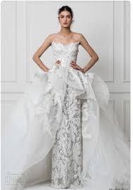 brautkleider designer 92 besten wedding dresses gowns separate bilder auf