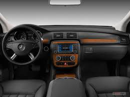 mercedes r 350 2009 mercedes r class prices reviews and pictures u s