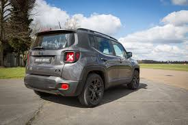 jeep renegade jeep renegade dawn of justice driven by martin donnelly