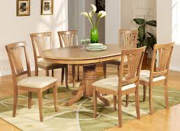 Oval Kitchen Table Sets Chair Finley Home Palazzo 6 Piece Dining Set With Bench Table