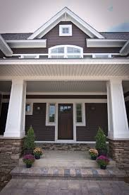 Two Story Craftsman Craftsmen Two Story Craftsman Exterior Grand Rapids By