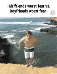 Fear Meme - fear gif find share on giphy