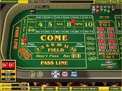 Craps Table Odds Craps Info On Craps Where To Play And How To Play