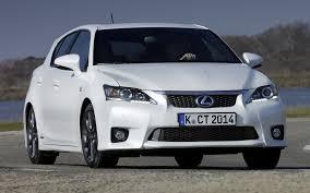 lexus sedan 2011 lexus ct hybrid f sport 2011 wallpapers and hd images car pixel