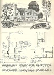 620 best vintage house plans images on pinterest vintage houses