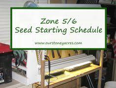 Gardening Zone By Zip Code - zone 6 monthly gardening
