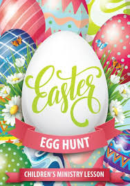 easter hunt eggs easter egg hunt children s ministry lesson children s ministry deals