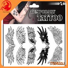 tattoo decal paper buy temporary tattoo paper temporary tattoo body art decal paper inkjet