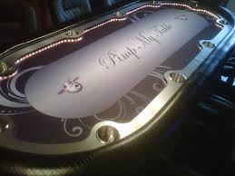 poker table speed cloth custom poker table suited step on it cloth felt layouts gaming