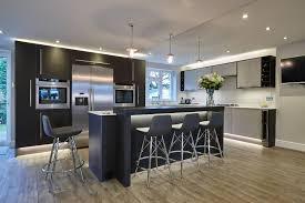 studio ck contemporary charlie kingham kitchens