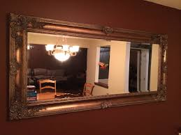 large wall mirror costco home decor pinterest walls and house