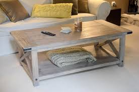 Homemade End Tables by Coffee Table Build Coffee Rustic Coffee Tables And Diy Coffee Table