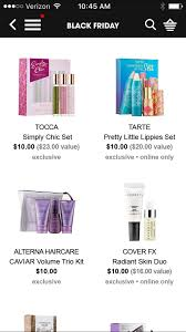 sephora sale black friday the biggest deals at sephora on black friday 2016 will not disappoint
