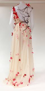 agameofclothes u201c a weirwood wedding gown for those who still
