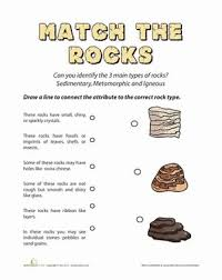 32 best grade 3 science rocks u0026 minerals images on pinterest