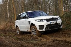 land rover off road jaguar land rover reveals off road autonomous driving technology
