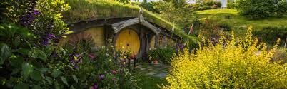 Houses From Movies Experience The Magic Of Hobbiton