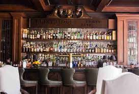 Bathtub Gin And Co Seattle 11 Of The Best Gin Bars In The Us Thrillist